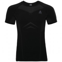 Odlo Men Performance Light SUW Top Crew Neck S/S