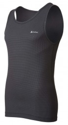 Odlo Men Singlet Crew Neck Cubic