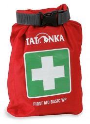 Tatonka FA Basic Waterproof red