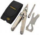 Leatherman Wave Croc