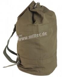 Mil-Tec BW Seesack groß mit Doppelgurt und Bügel