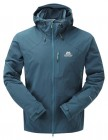 Mountain Equipment Mens Frontier Hooded Jacket