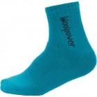 Woolpower Sport Socke Kinder Logo 400