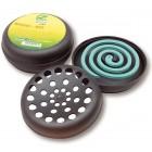 Frankana Sicherheitsbehälter für Antimückenspiralen