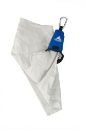 Vaude Packers Towel 30x30 im Netzbeutel