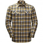 Jack Wolfskin Bow Valley Shirt Men