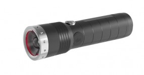 LED Lenser MT14 Box