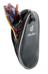 Deuter Sunglasses Pouch granite-black