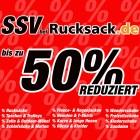 Rucksack.de startet den Mega Sale!!