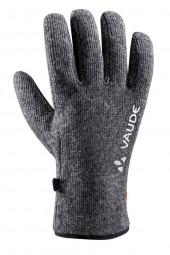 Vaude Rhonen Gloves steelgrey