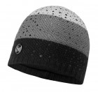 Buff Lifestyle Knitted & Polar Fleece Hat Lia