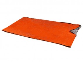 Mountain Equipment Ultralite Bivi Double orange