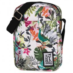 The Pack Society Small Shoulder Bag Cool Prints