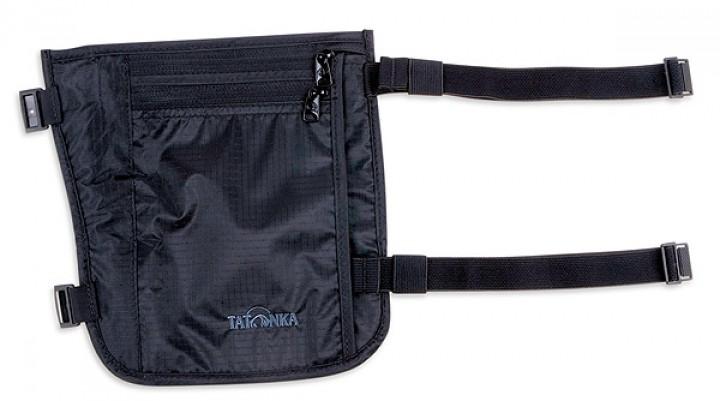 Особенности: два кармана на молнии надежное и функциональное крепление на ногу не раздражающий кожу материал...