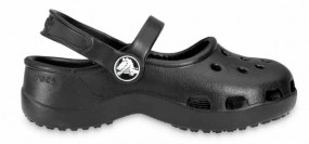 Crocs Girls Mary Jane