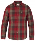 Fj�llr�ven �vik Big Check Shirt LS
