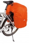 Vaude 3-fach Regenhülle orange