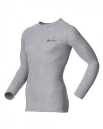 Odlo Men Shirt L/s Crew Neck Warm