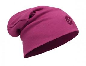 Buff Merino Wool Thermal Hat Slouchy