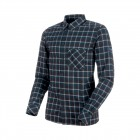 Mammut Belluno Tour Longsleeve Shirt Men