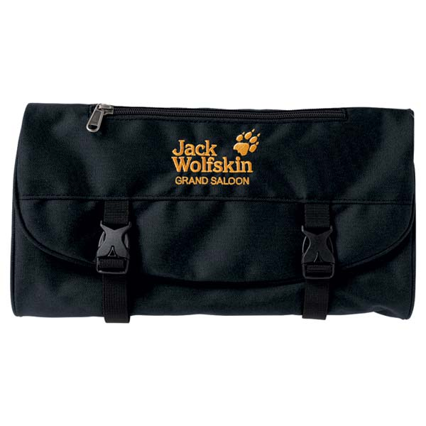 Jack Wolfskin Grand Saloon black 86131-600