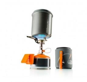 GSI Halulite Minimalist Komplettset 0,6 L