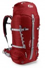 Lowe Alpine Mountain Attack 45:55 pepper red/gunmetal