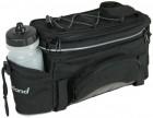 Haberland Flexibag S GT9510 Klettband-Befestigung, schwarz/grau