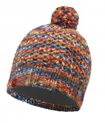 Buff Lifestyle Knitted Hat Margo
