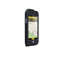 Topeak Weatherproof Ride Case für iPhone 5/5s mit Halter