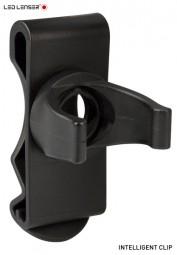 LED Lenser Intelligent Clip f�r P5, T5, M5, P6, V2