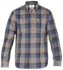 Fjällräven Kiruna Heavy Twill Shirt LS