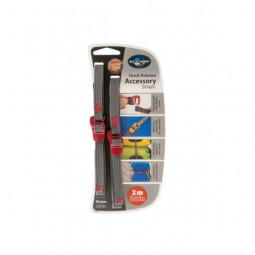 Sea to Summit Accessory Strap 10 mm - Hook Release 2 m