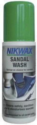 Vaude Nikwax Sandal Wash, 125 ml