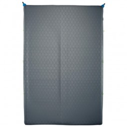 Thermarest Synergy Sheet Duo Large gray