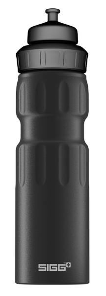 Sigg Wide Mouth Sport black touch