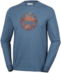 Columbia Riley Ridge Long Sleeve Shirt Men