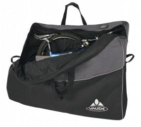 Vaude Big Bike Bag Transporttasche black/anthracite