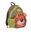 Okiedog Wildpack Junior Rucksack Tiger