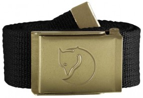 Fjällräven Canvas Brass Belt 4 cm