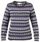 Fjällräven Övik Folk Knit Sweater W
