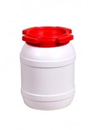 Relags Weithalstonnen, rund, 6,4 Liter