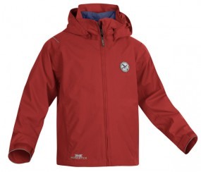 Salewa Mur Powertex Kinder Doppeljacke