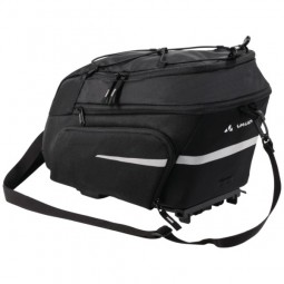 Vaude Silkroad Plus i-Rack black