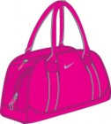 Nike Sami 2.0 Small Club Bag
