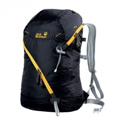 Jack Wolfskin Accelerate Pack 30 black