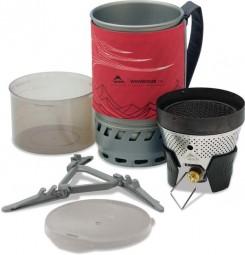 MSR WindBurner Persönliches Kochersystem 1 Liter