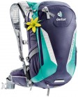 Deuter Compact EXP 10 SL blueberry-mint Vorführmodell