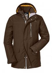 Schöffel Insulated Jacket Clipsham