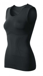 Odlo Women Singlet Crew Neck Evolution Light